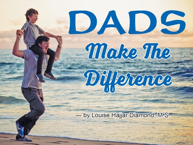Dads make the difference