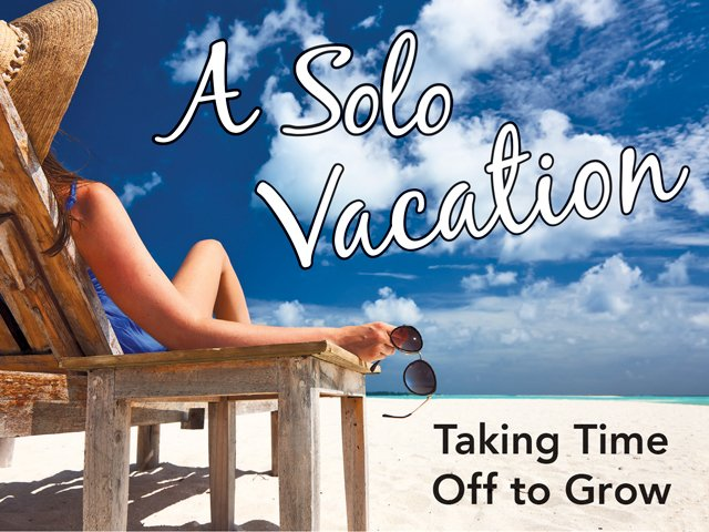 Solo Vacation