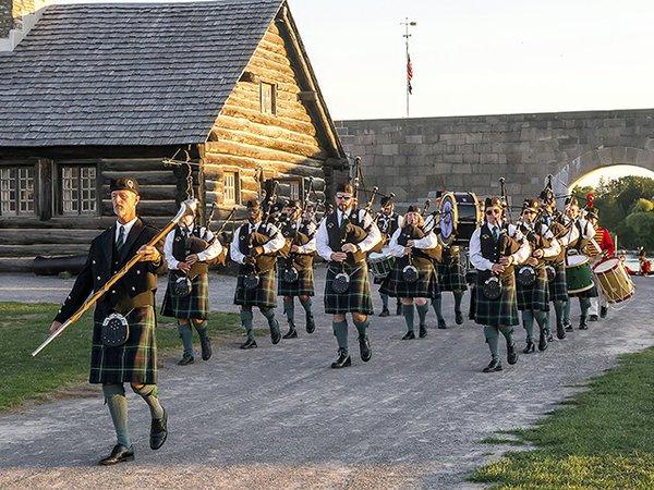 MacKenzie Highlanders