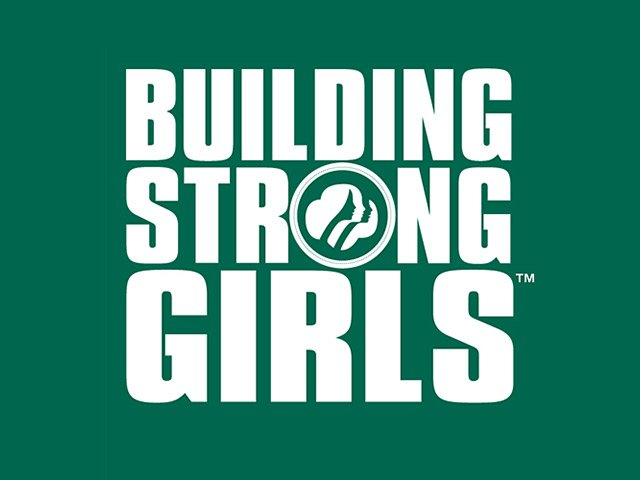 Girl Scout Strong