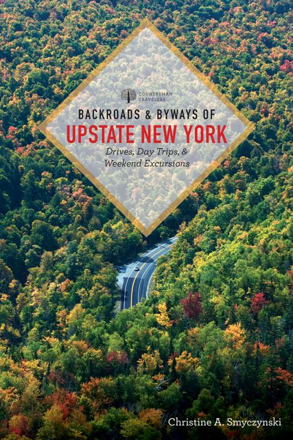 Backroads and Byways of Upstate NY