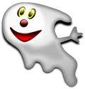 Halloween Ghost Teaser