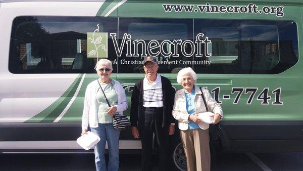 vinecroft 2 2019