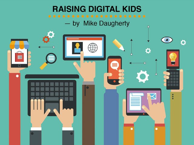 Raising Digital Kids