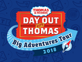 Day Out with Thomas 2018
