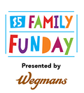 $5 Family Funday