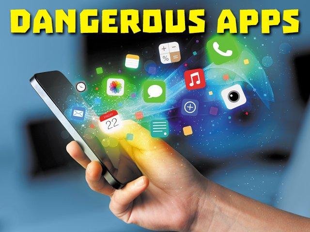 Raising Digital Kids: Dangerous Apps