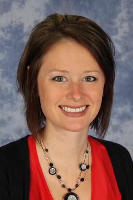 Dr. Jennifer Felber