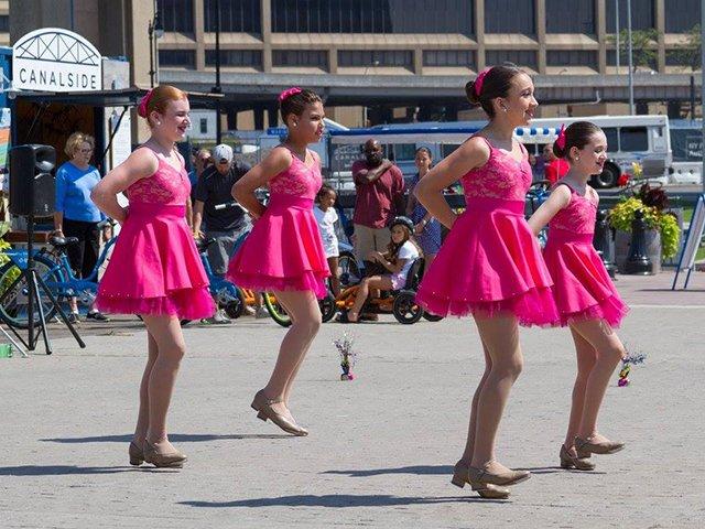 Darlene Ceglia Dancers
