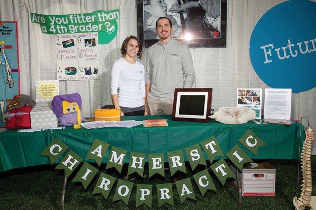 Amherst Chiropractic, P.C.