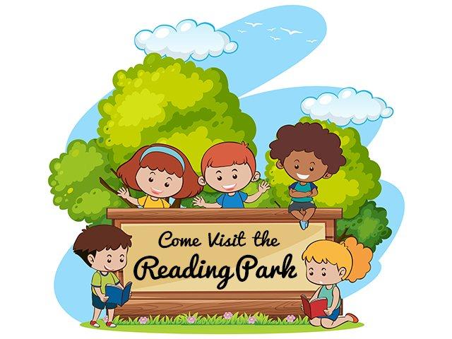 Buffalo's Reading Park