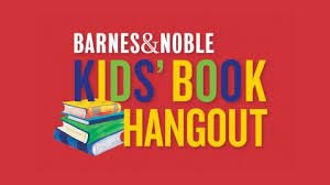 Kids Book Hangout