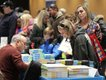 Book Expo Author Signing