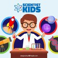 Budding Scientists