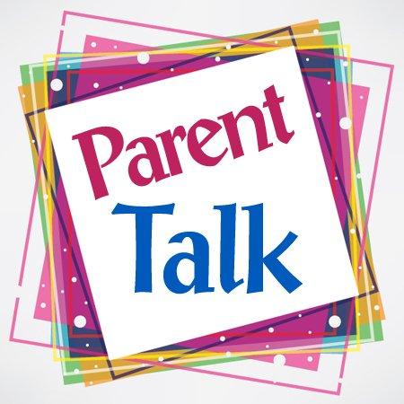 Parent Talk Logo