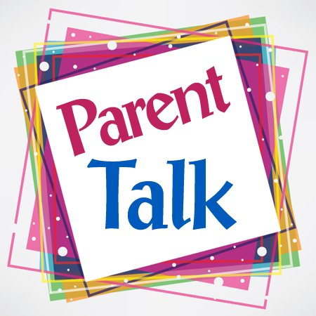 Parent Talk Logo