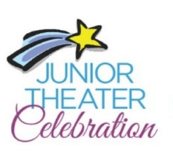 Junior Theater Celebration Logo