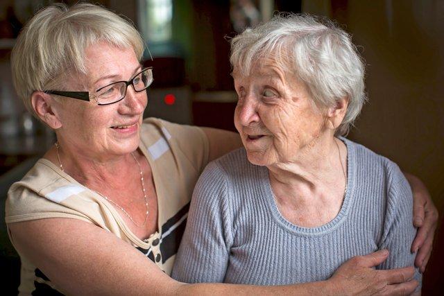 SOS - Serving Our Seniors, Inc.