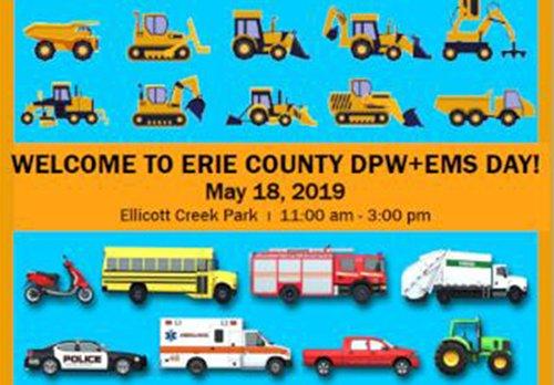 DPW & EMS Day
