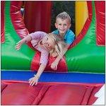 Bounce Magic Slide