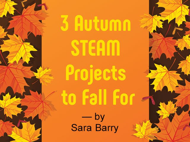 Autumn Steam Projects
