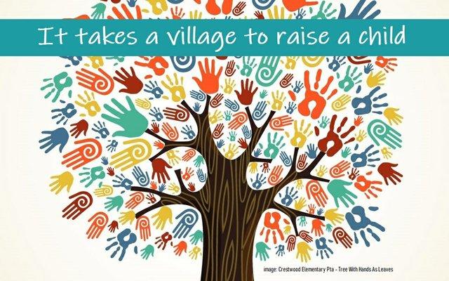 Help All Children to Prosper