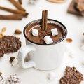 Hot Chocolate Teaser
