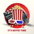 It's Movie Time