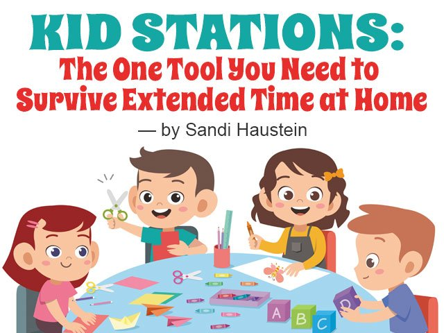 Kid Stations