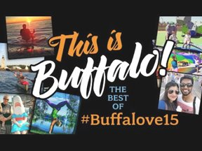 This is Buffalo