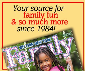 Your Source for Family Fun Since 1984!