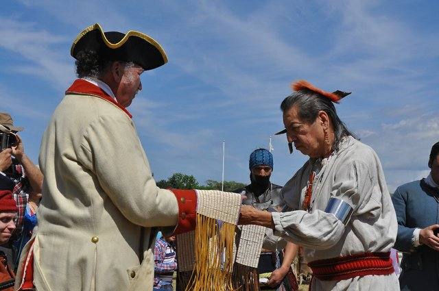Historic Interpreters