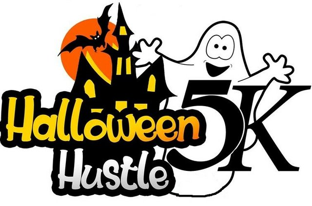 EMW Halloween Hustle Virtual 5K/Walk