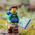 StoryWalk Hiker Teaser