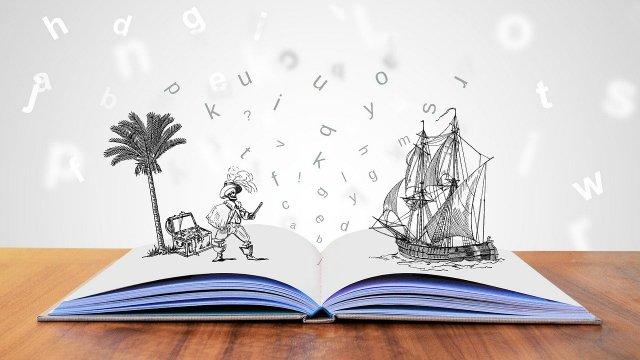Storytelling Graphic