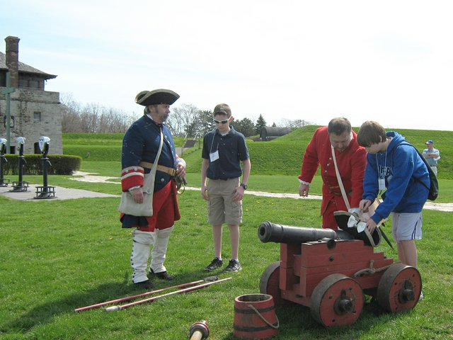 French Artillery