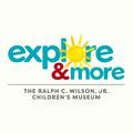 Explore and More Logo
