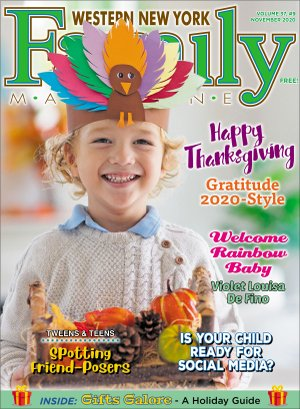 November 2020 Cover