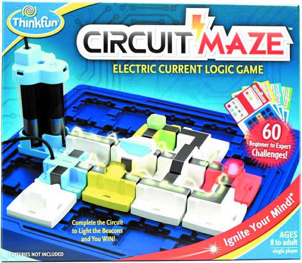 CircuitMaze