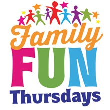 Family Fun Thursdays