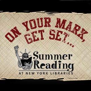 Summer Reading Teaser
