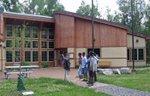 Reinstein Woods Education Center
