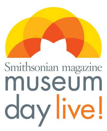 Museum Day Logo